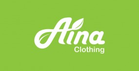 Aina Clothing logo