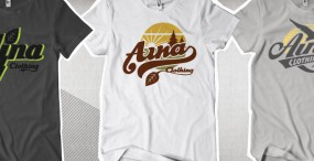 Aina Clothing 2012
